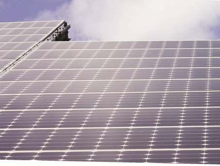 solarni panely